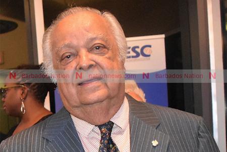 Best of times ahead, says Sir Shridath