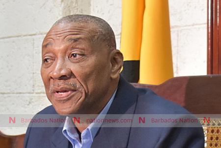 Atherley warns of gunmen taking aim at new targets