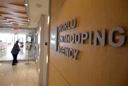 WADA monitoring COVID vaccines