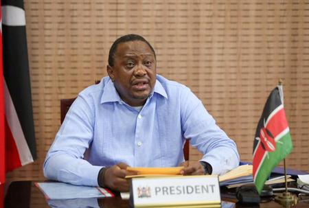Kenya thanks Cuba for COVID-19 help