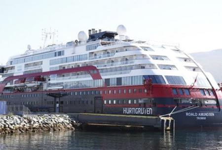 Hundreds of cruise ship passengers in quarantine