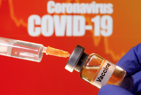 UK accelerating access to COVID-19 vaccines in the Caribbean