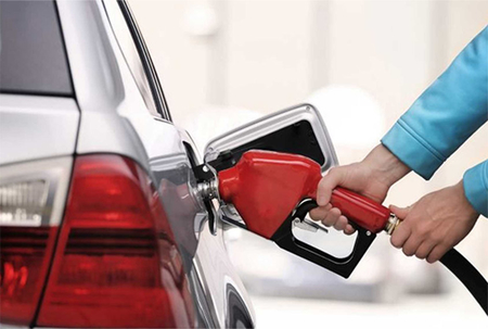 Increase in petroleum prices