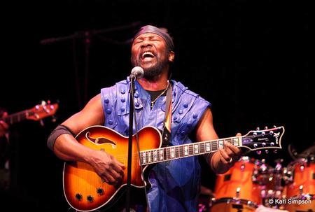 Reggae singer Toots passes away