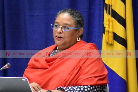 Caribbean leaders to address UN General Assembly virtually
