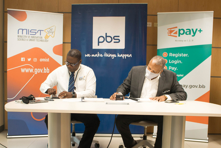 Barbados moves to digital ID cards