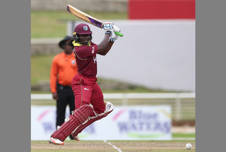 WI women crash to another defeat