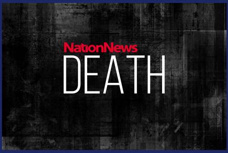 Homeless man dies in The City
