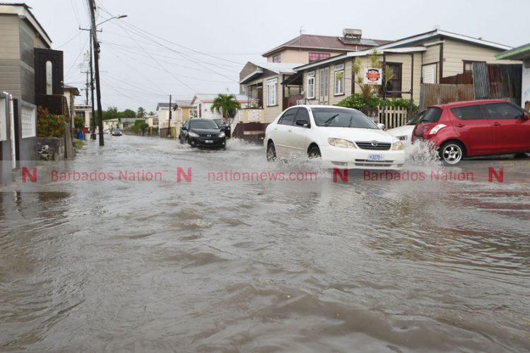 Humphrey promises flood fix