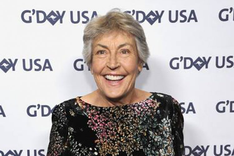 'I Am Woman' singer Helen Reddy dies
