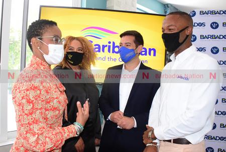 interCaribbean Airways plans to push ahead