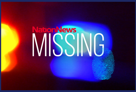 MISSING: Leroy Gibson