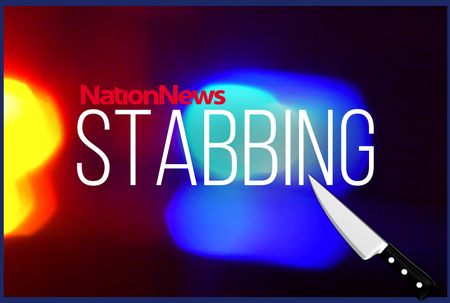 Police probe stabbing incident