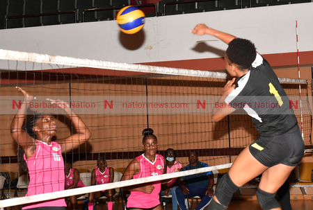 Chargers, UWI start new season on a high
