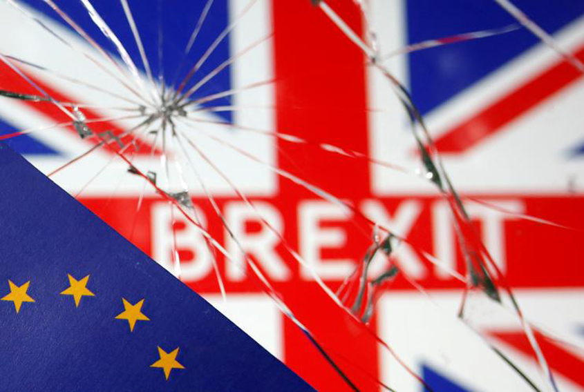British firms urged to prepare for next phase of Brexit