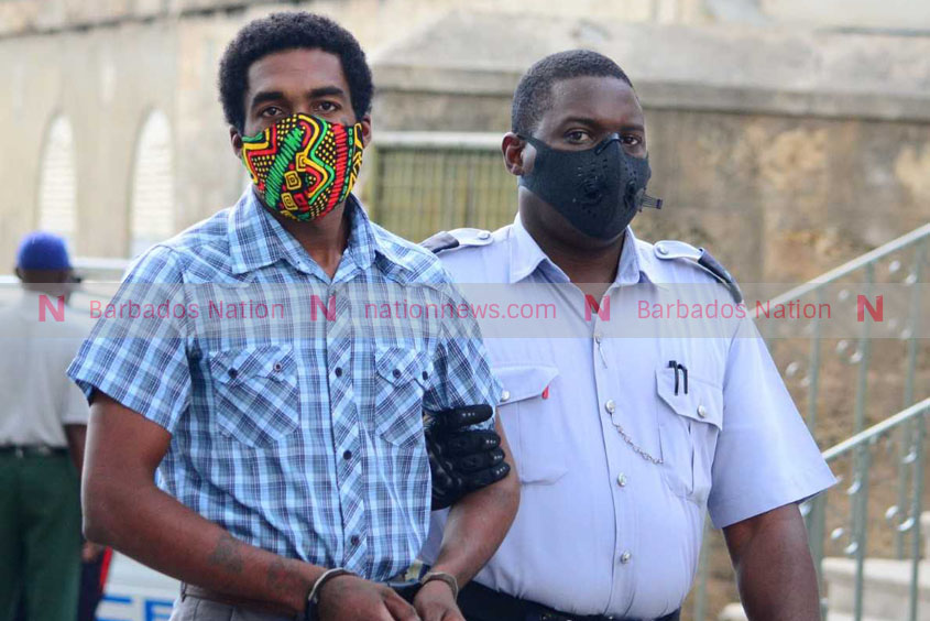 Another remanded in Nut Man's death