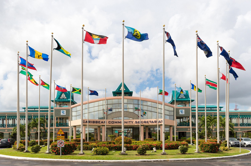 CARICOM Heads call for equitable distribution of vaccines