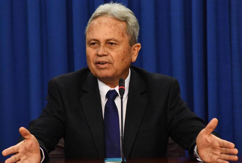 Trinidad seeks loan from China