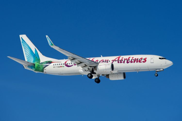 Man sues Caribbean Airlines over drugs in luggage