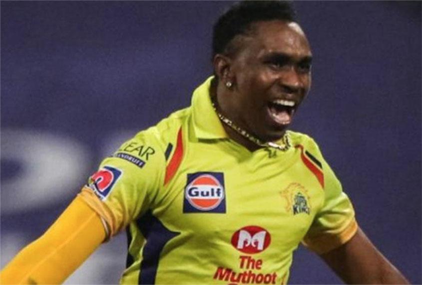 Shepherd replaces injured Bravo in T20 squad