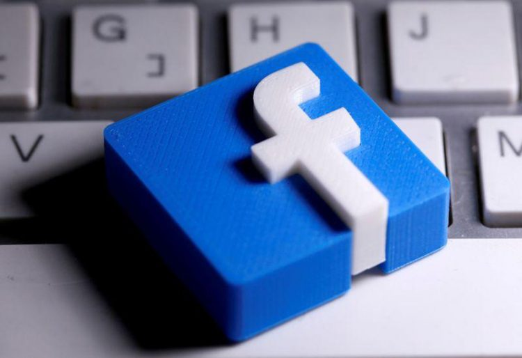 Leaker offering Facebook users' data