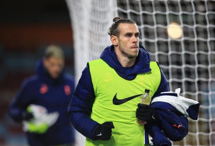 NationNews Barbados: Better Bale back soon, says Mourinho