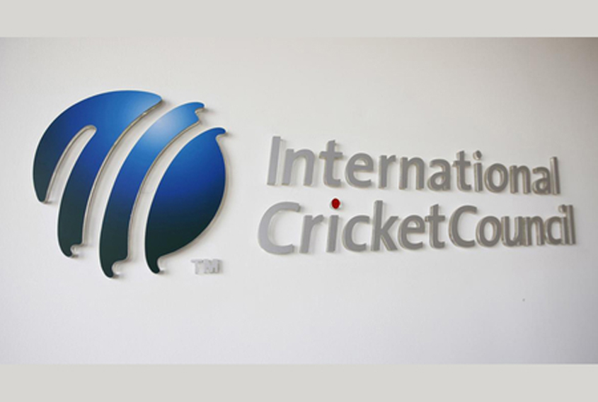 ICC must stage world events