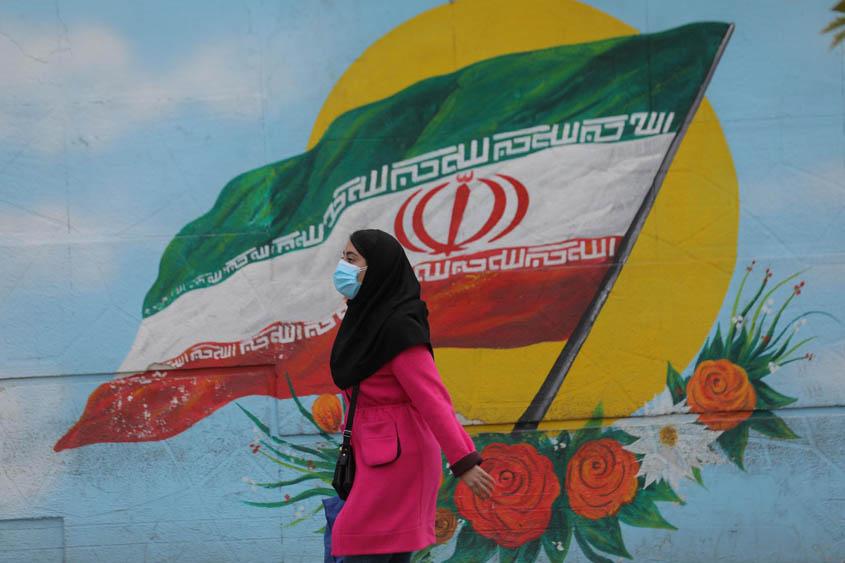 Masks mandatory in Tehran