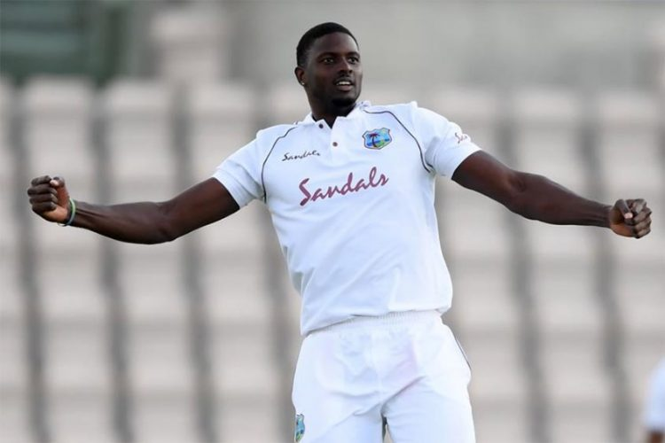West Indies name Test and T20 squads