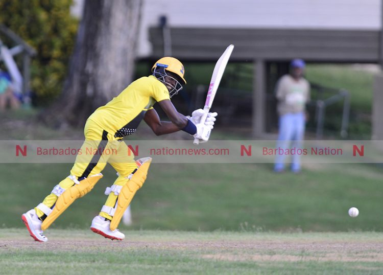 Carter leads UWI to semis