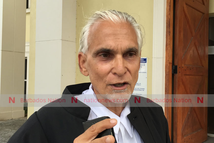 Lawyer: Tag remand prisoners