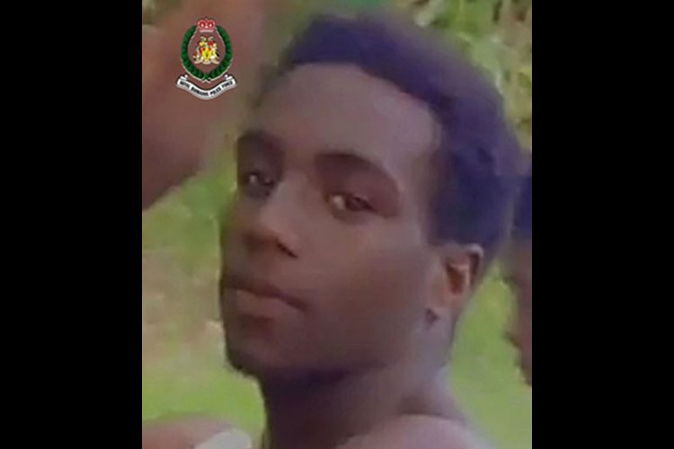 Son, 21, missing for more than a month