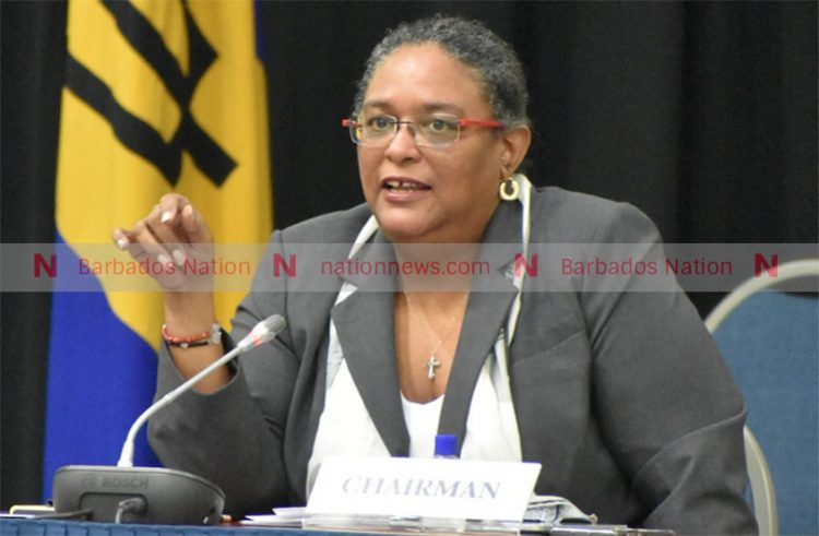 Donations come in for Barbados' vaccine fund