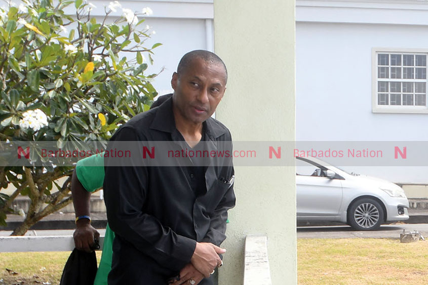 Nomination Day: Mitchell wants to root out corruption