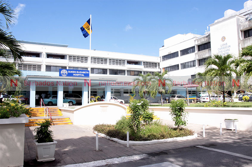 QEH outpatient clinics, pharmacy closed Monday and Tuesday