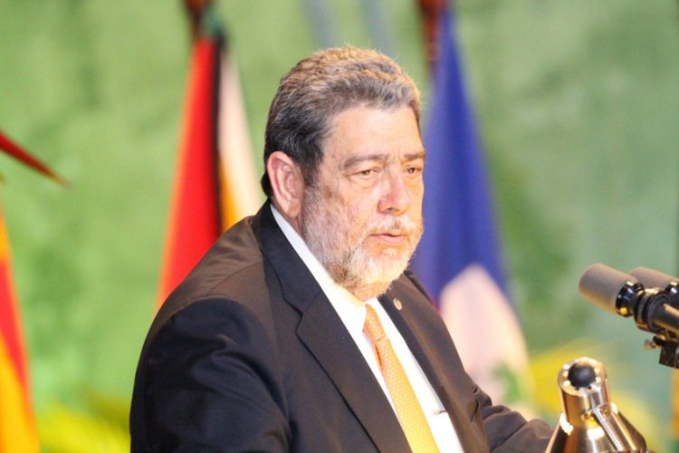 Gonsalves: Govt may soon be unable to pay salaries