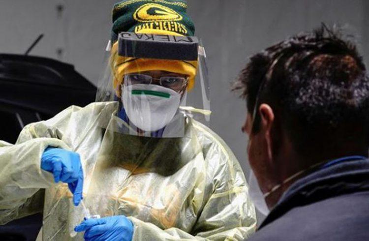 Coronavirus cases surge in US