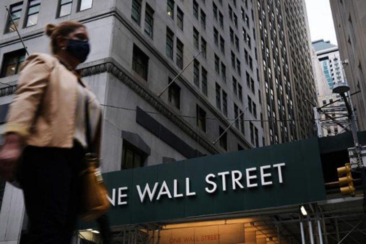 US stocks rise on Friday