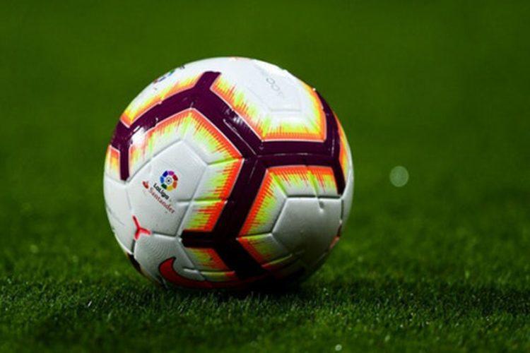 Sociedad on top of La Liga