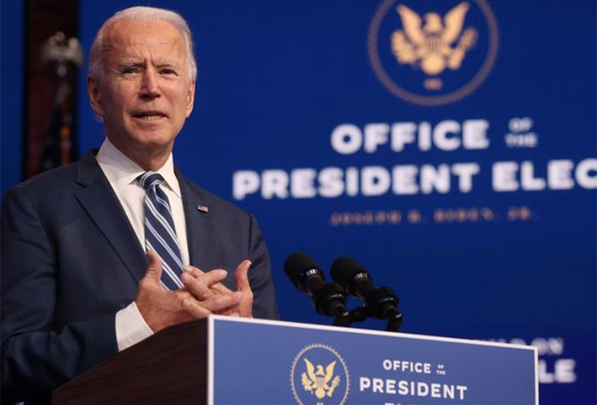 Biden inauguration rehearsal postponed