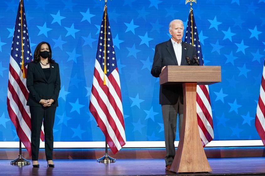 Biden team gets green light