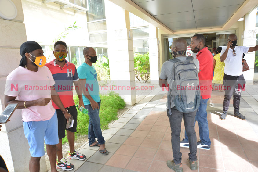 Ex-Chaps workers get holiday pay