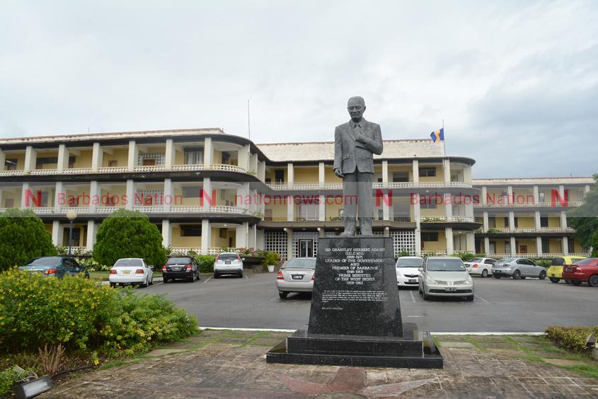 Barbados may get World Bank loan