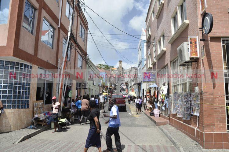 UK lockdown will hit Grenada's tourism