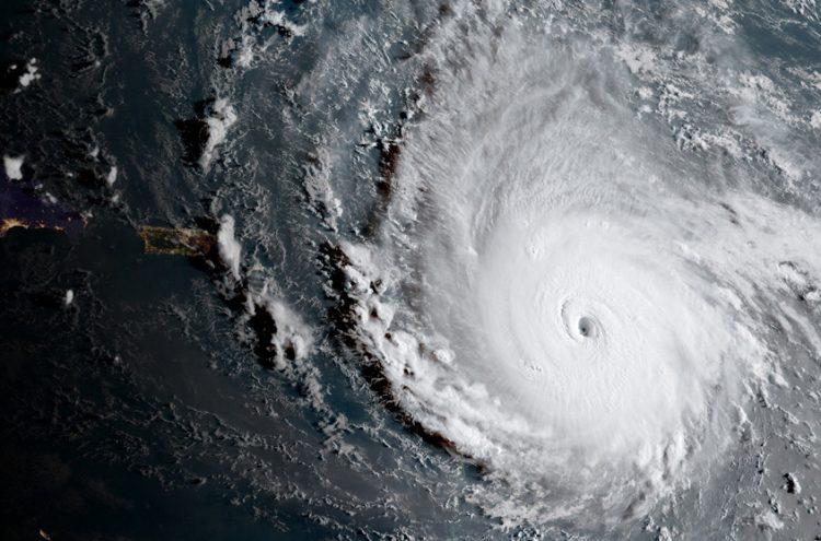 Longer hurricane season?