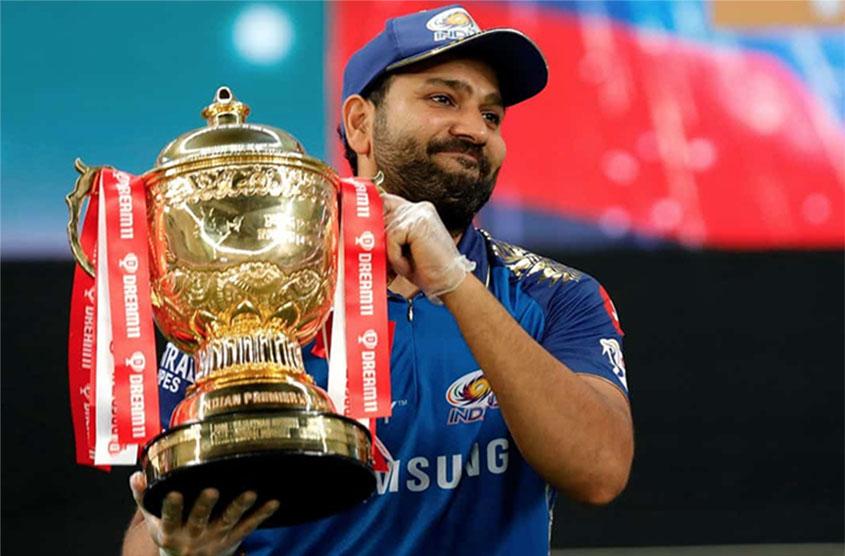 Mumbai clinch fifth title