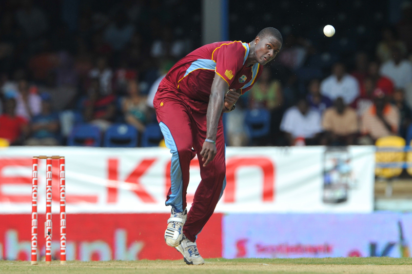 Holder in West Indies' T20 plans