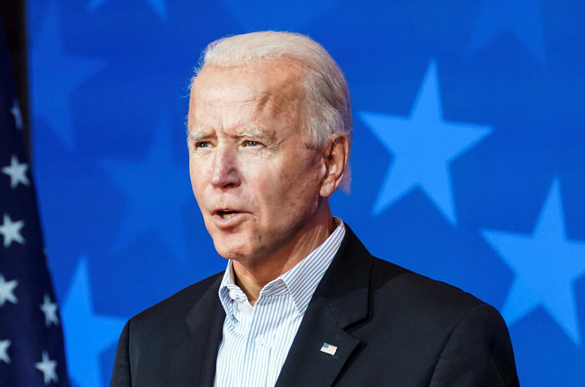 Biden to be next president of USA