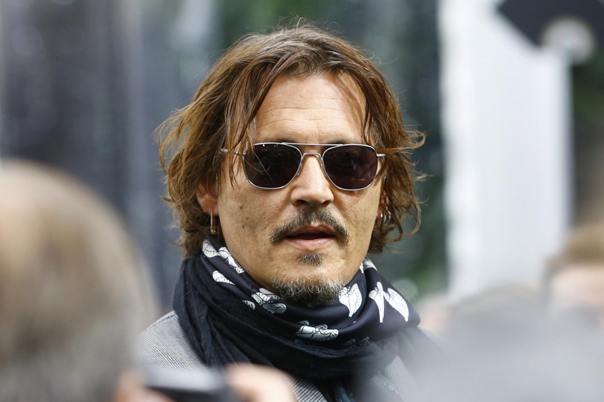 Depp loses libel case in London court