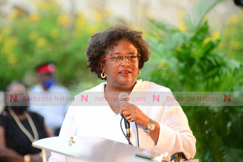 Mottley: New Immigration Bill coming